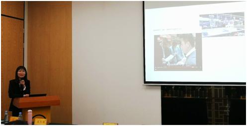 INTERTEK举办食品专题研讨会  珠海食品实验室积极服务粤港澳